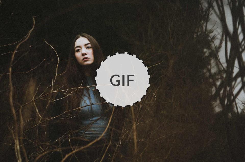 So kannst du selbst ein animiertes Cinemagraph Gif erstellen