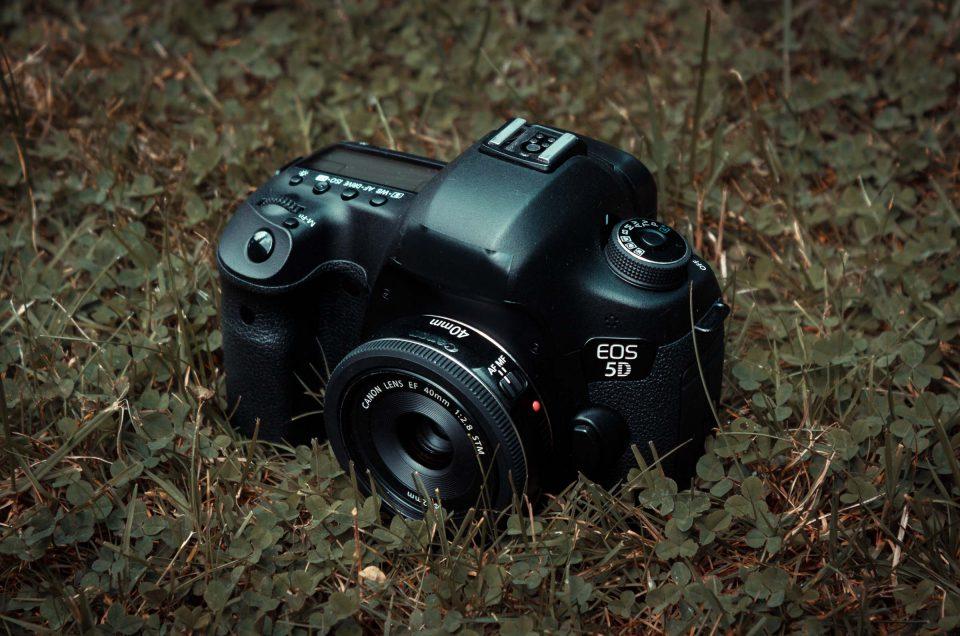 Canon 40mm 2.8 Pancake Objektiv – Review nach 3 Jahren