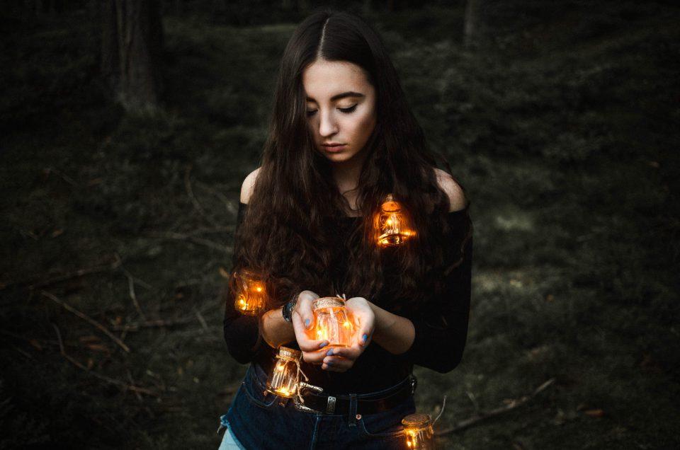 Making Of: Catching Fireflies