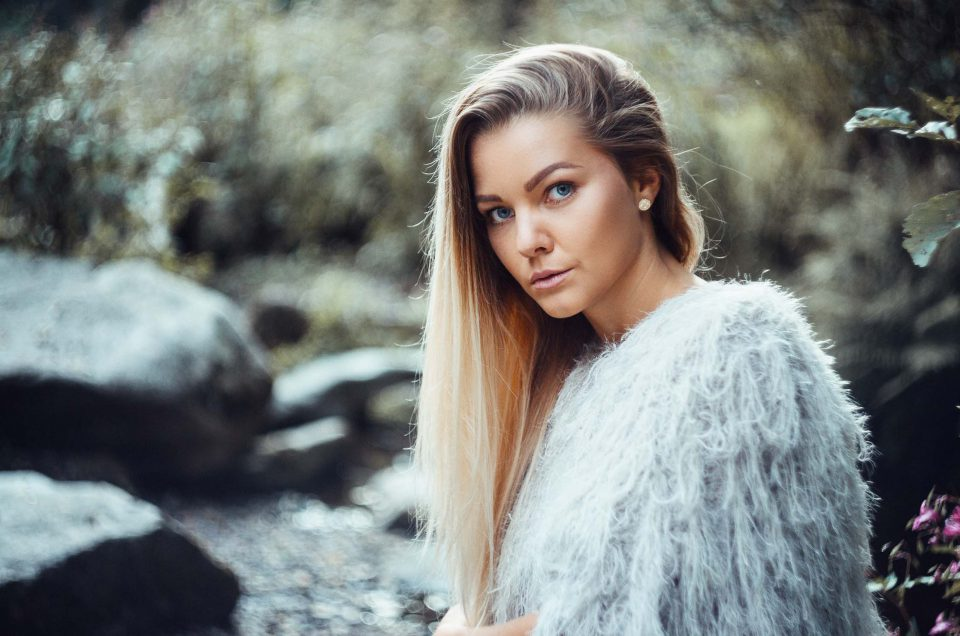 Shooting: Janina