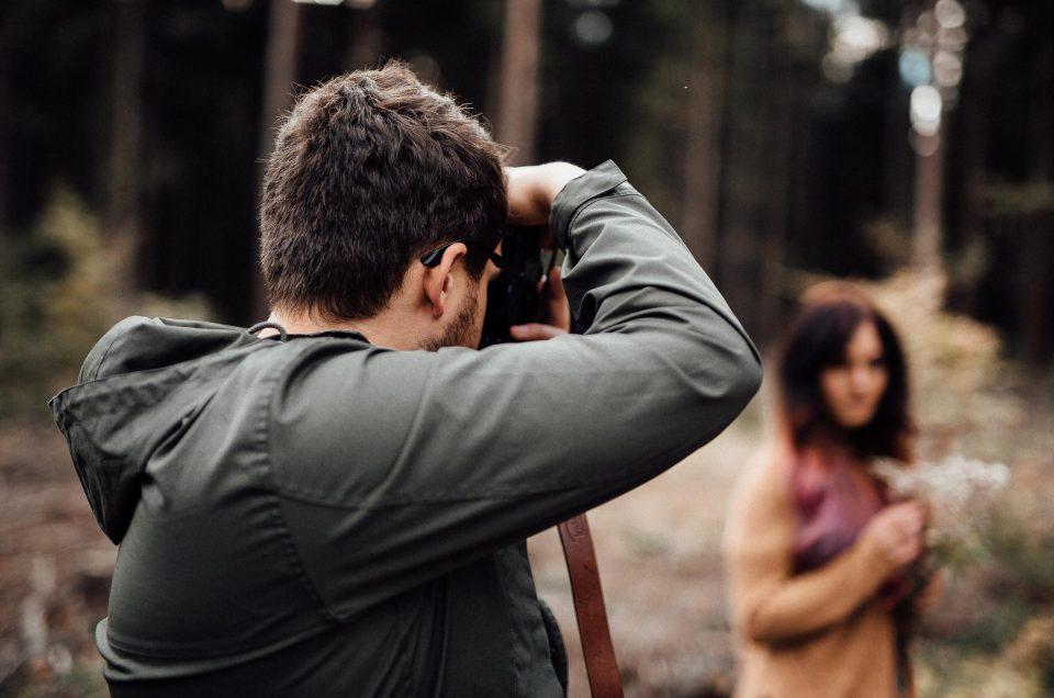 """Das """"Problem"""" individueller Fotoshootings und wie du es lösen kannst"""
