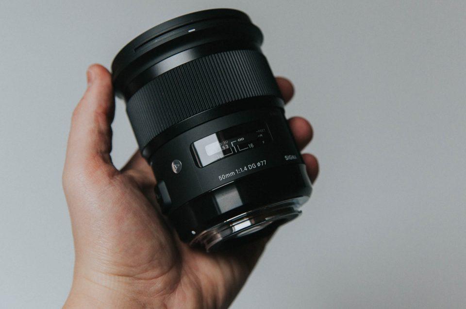 Sigma 50mm 1.4 Art Test: Wieso ich vom Canon 50mm 1.4 umgestiegen bin