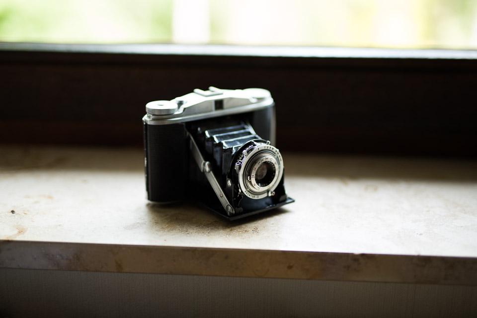 Schärfe-Test: Sigma Art 50mm vs Canon 1.4