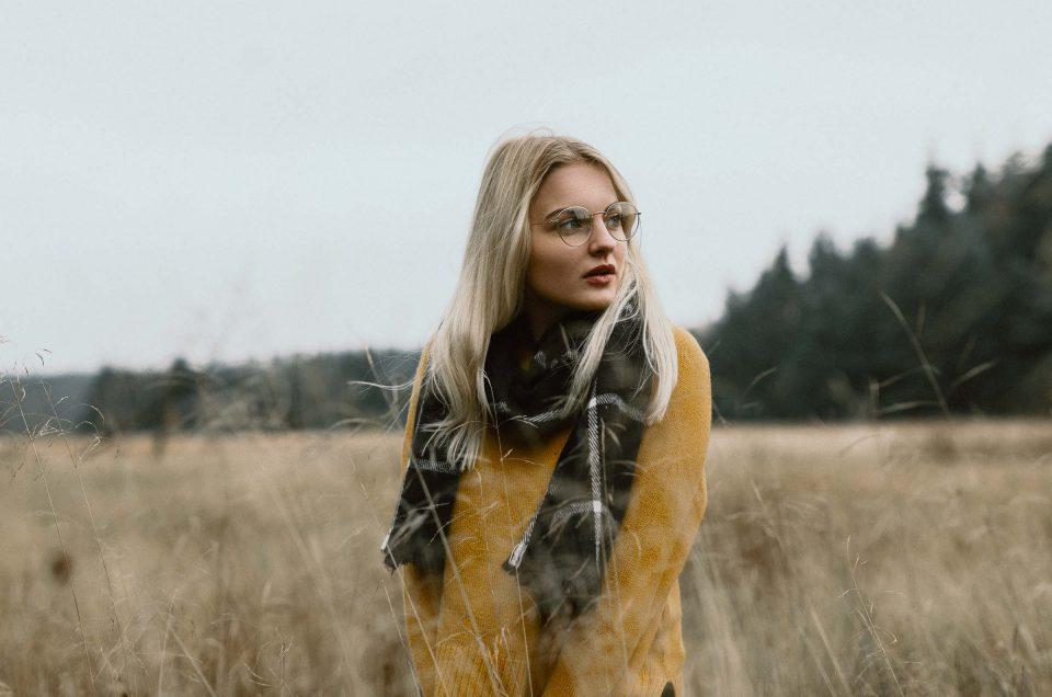 Shooting: Nathalie – Porträtfotografie im Freien