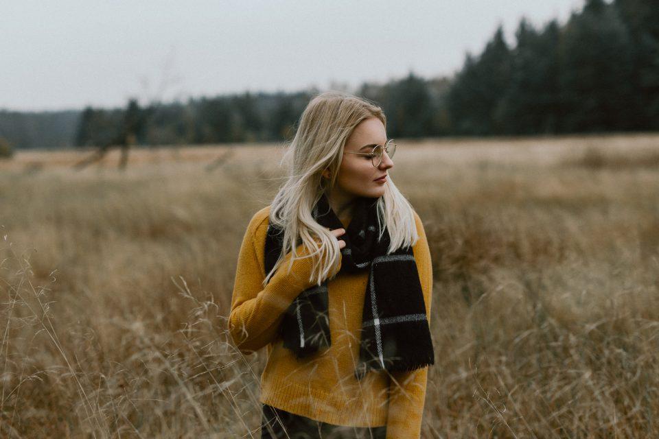 Shooting Nathalie: Portraitfotografie im Freien Tipps