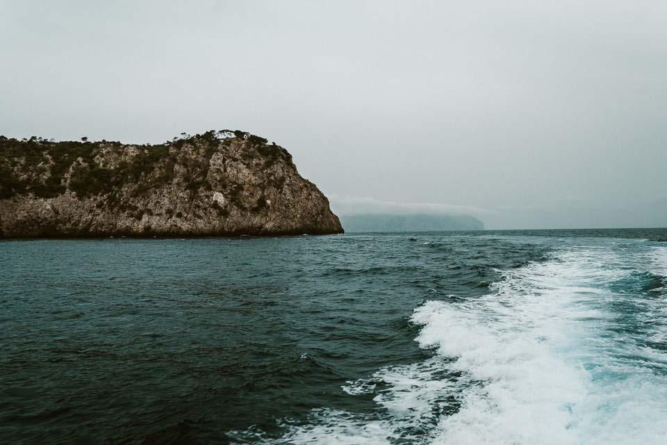 Landschaftsfotografie auf Reisen
