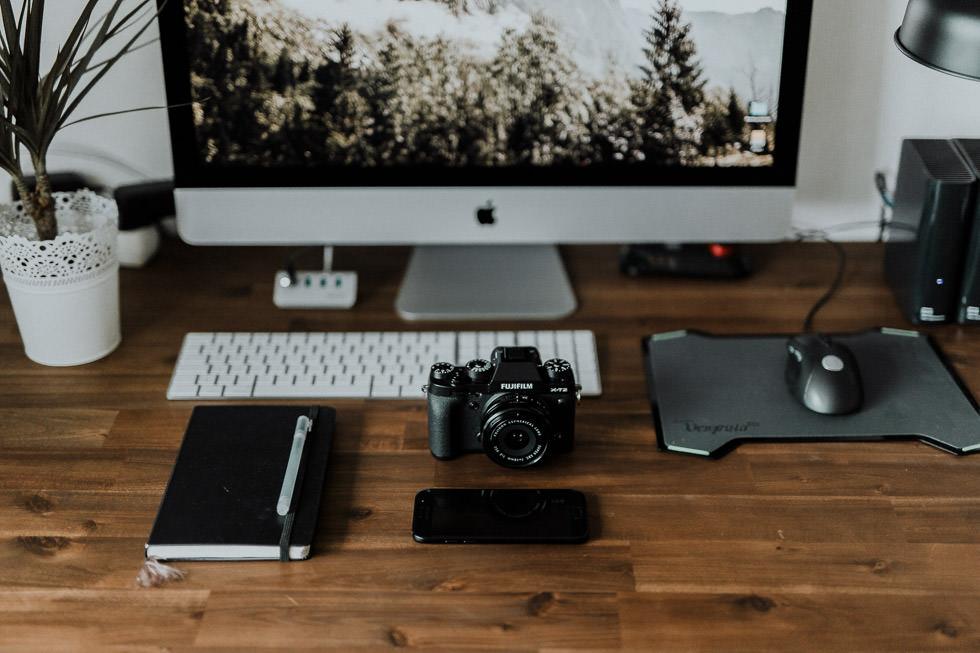 Was du wissen musst um dich als Fotograf selbstständig zu machen