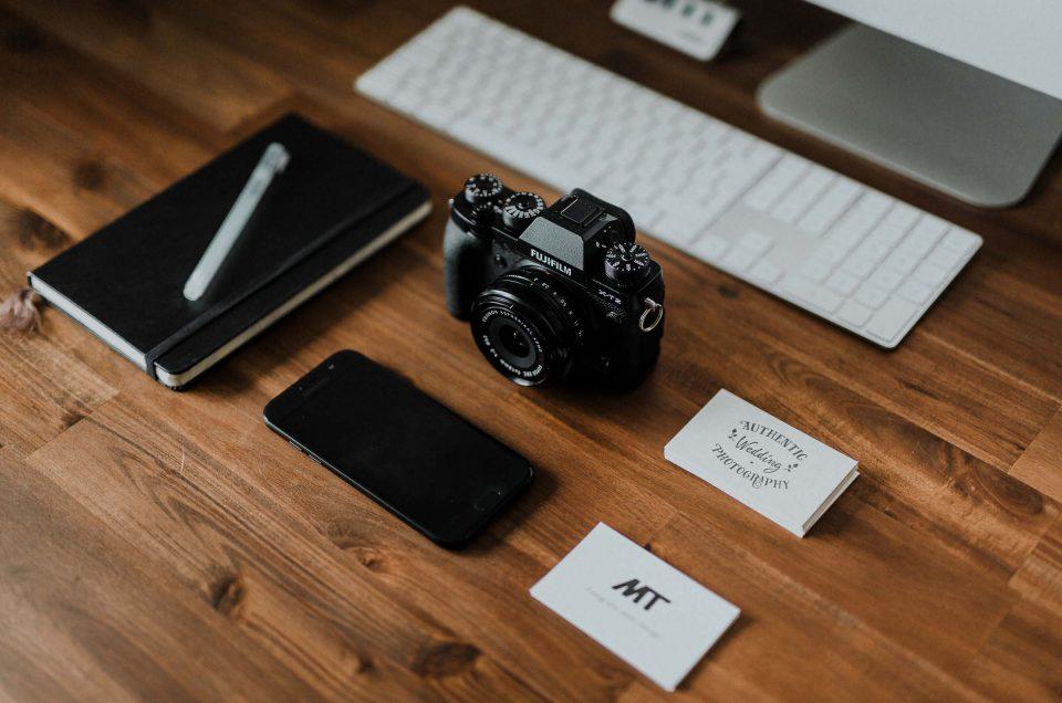 Selbstständig als Fotograf: 16 essentielle Tipps die jeder kennen sollte