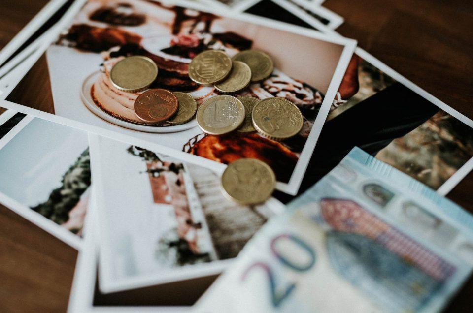 Verkaufst du dich als Fotograf unter deinem Wert? 6 Gründe wieso du mehr verlangen solltest