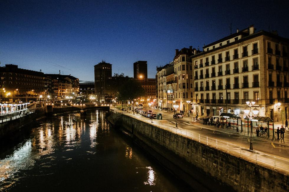Bilbao Essempfehlung: Pintxos in der Markthalle