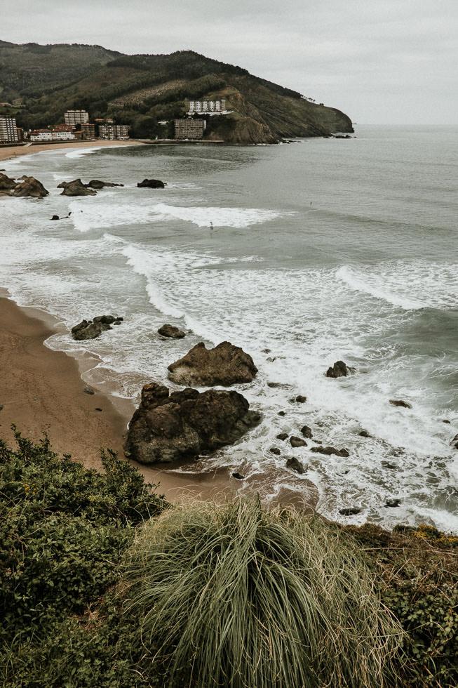 Bilbao Tipps für Ausflug: San Juan