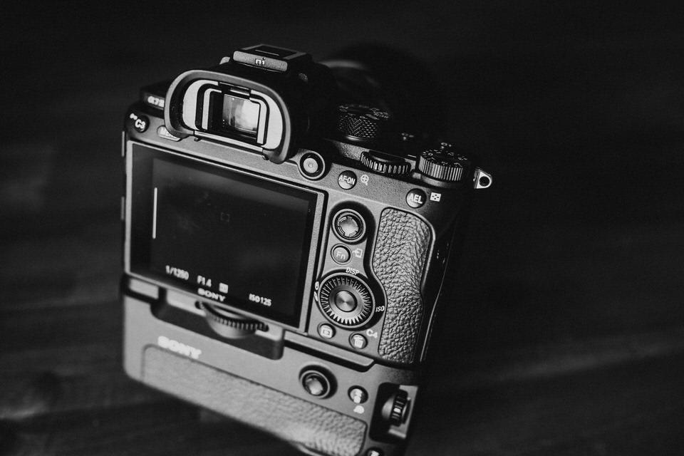 Back Button Fokus und Augen Autofokus
