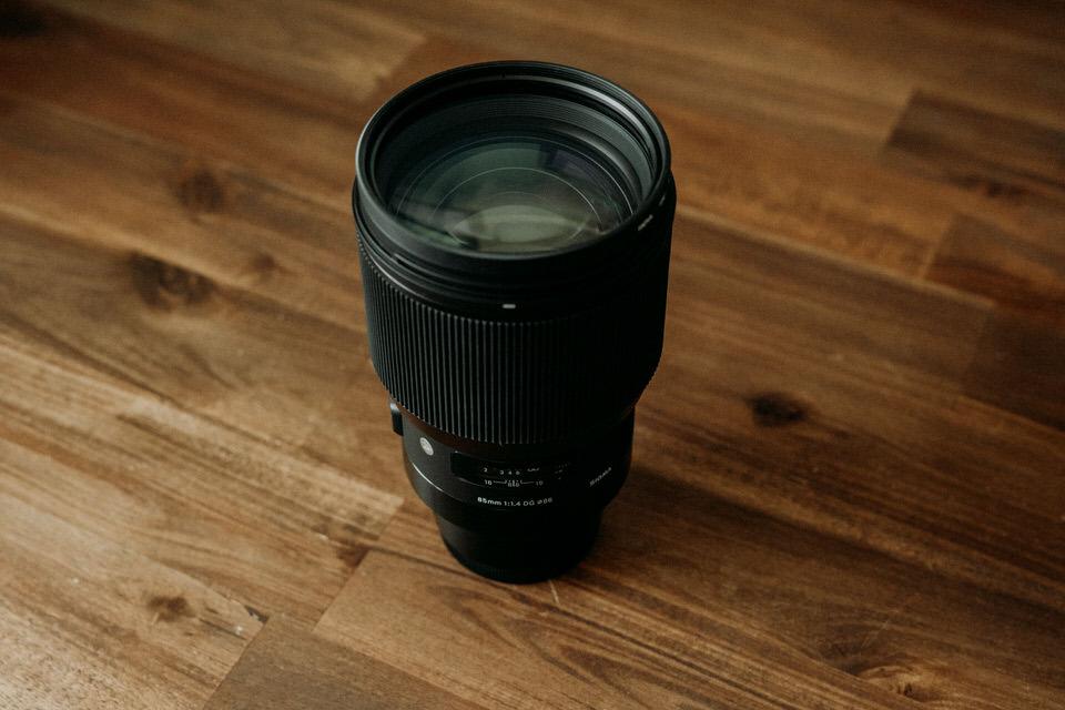 Sigma 85mm 1.4 Art Test Urteil: Sehr gut