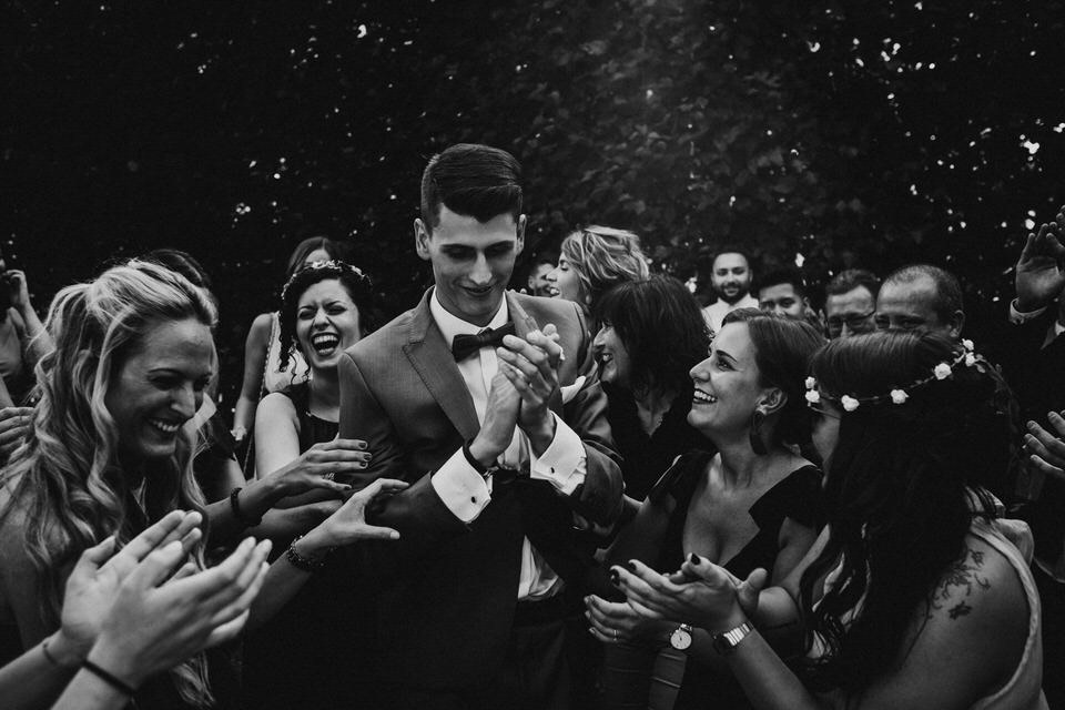 Tipp: Hochzeit fotografieren mit Festbrennweite