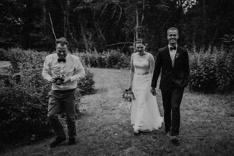 Die wichtigsten Hochzeitsfotografie Tipps für geniale Reportagen