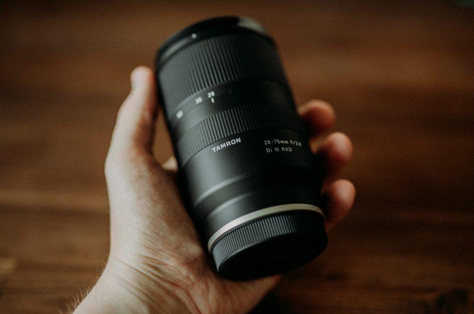 Tamron 28-75mm 2.8 Review & Test: Bestes Preis/Leistungs Zoomobjektiv für Sony E-Mount?