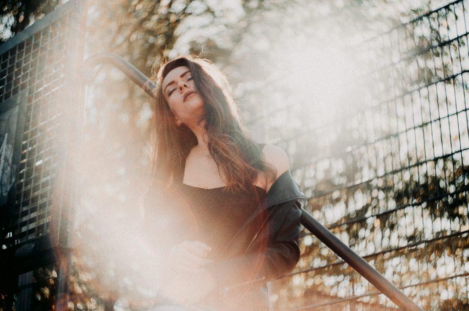 Fotografie Perspektiven: 4 Regeln um den besten Blickwinkel für Portrait Bilder zu finden