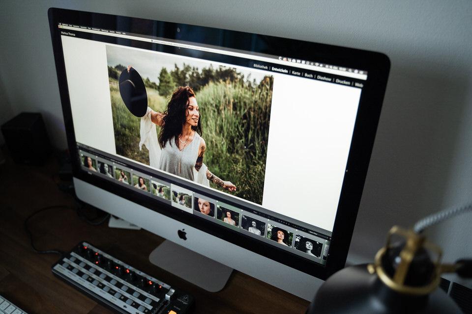 Tipps und Tricks für bessere Lightroom Bildbearbeitung