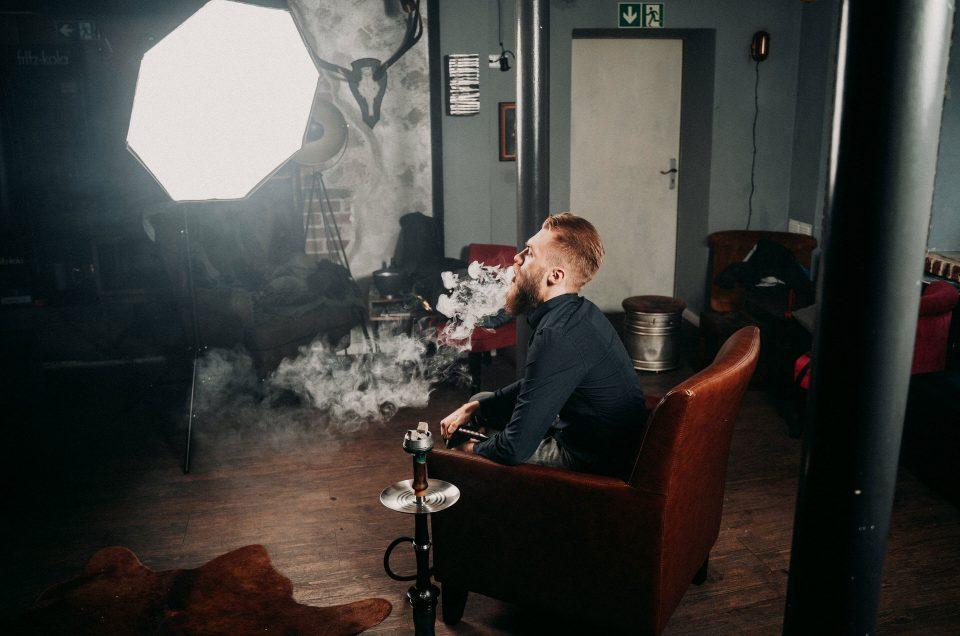 Indoor Blitz Fotografie Tutorial – Simpler Einstieg in die Welt des Blitzes