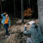 Prisma Fotografie: Geniale Effekte durch Objekte vor der Linse