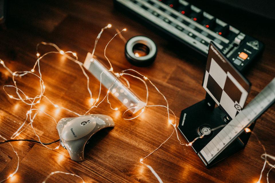 Fotografie Tools und Hilfsmittel Übersicht