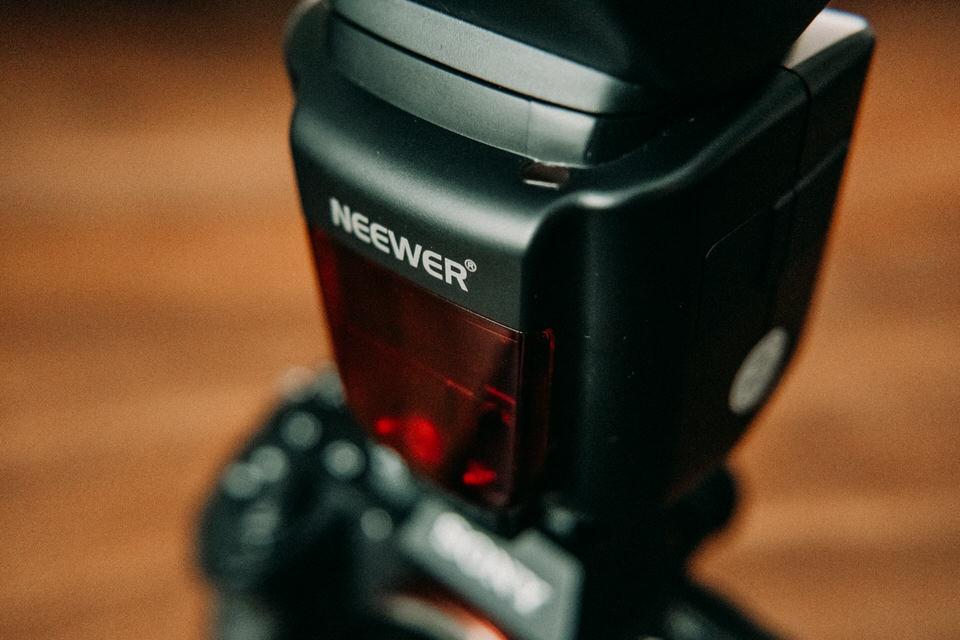 Vorteile des Neewer NW880 S