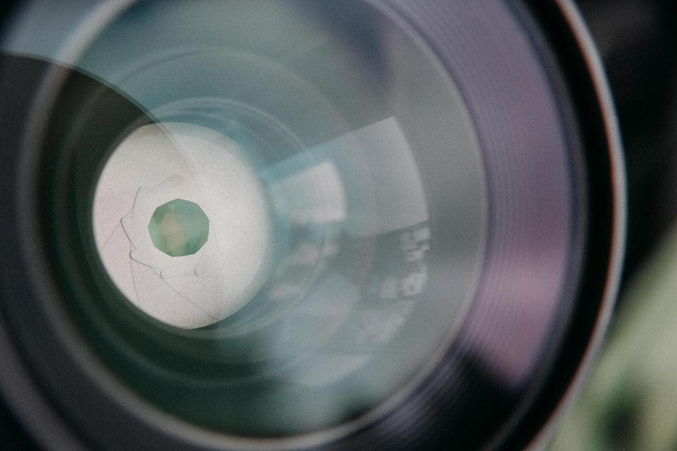 Fotografie Grundlagen - die Blende im Objektiv