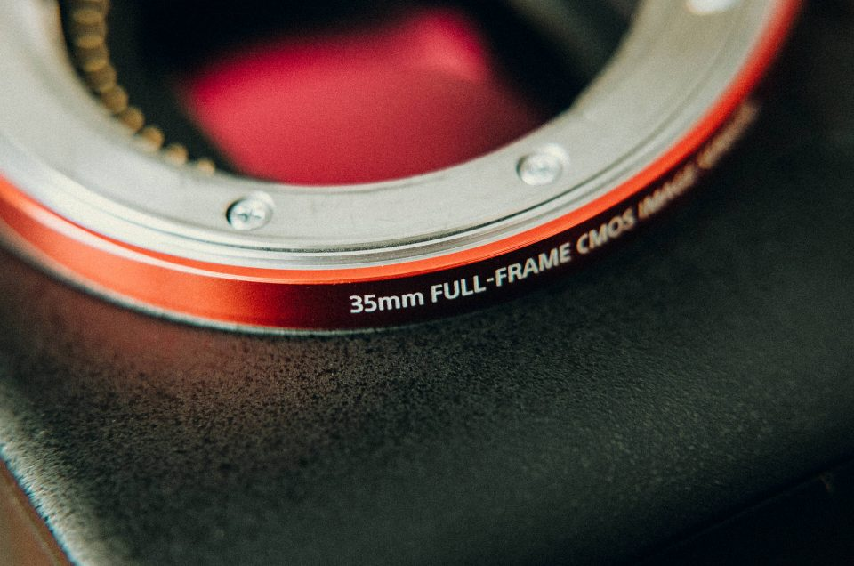 Welche Vorteile Vollformat Kameras für meine Fotografie bieten
