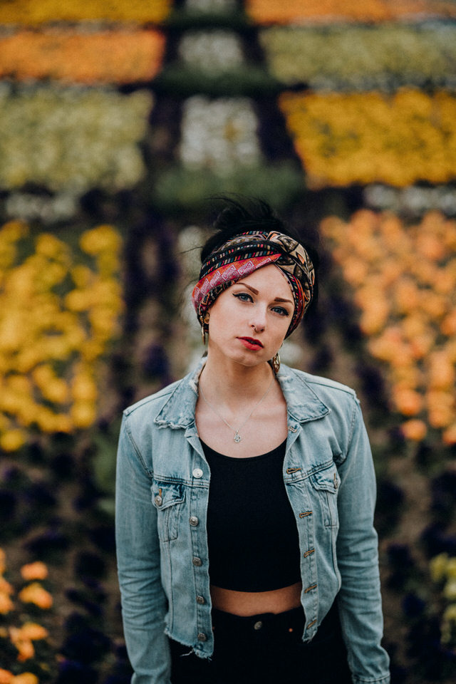 Portraitfotografie Ratgeber für Anfänger