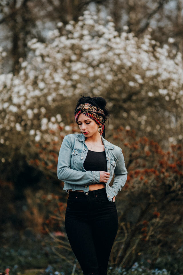 Portraitfotografie Tipps