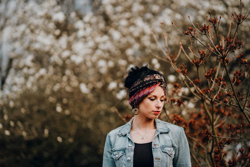 Portraitfotografie Ratgeber für Einsteiger