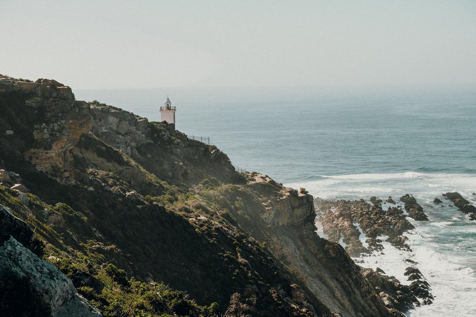 Südafrika entlang der Garden Route