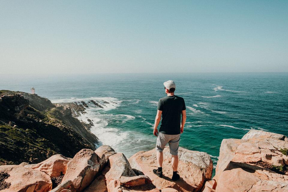 Garden Route und Südafrika Reisebericht