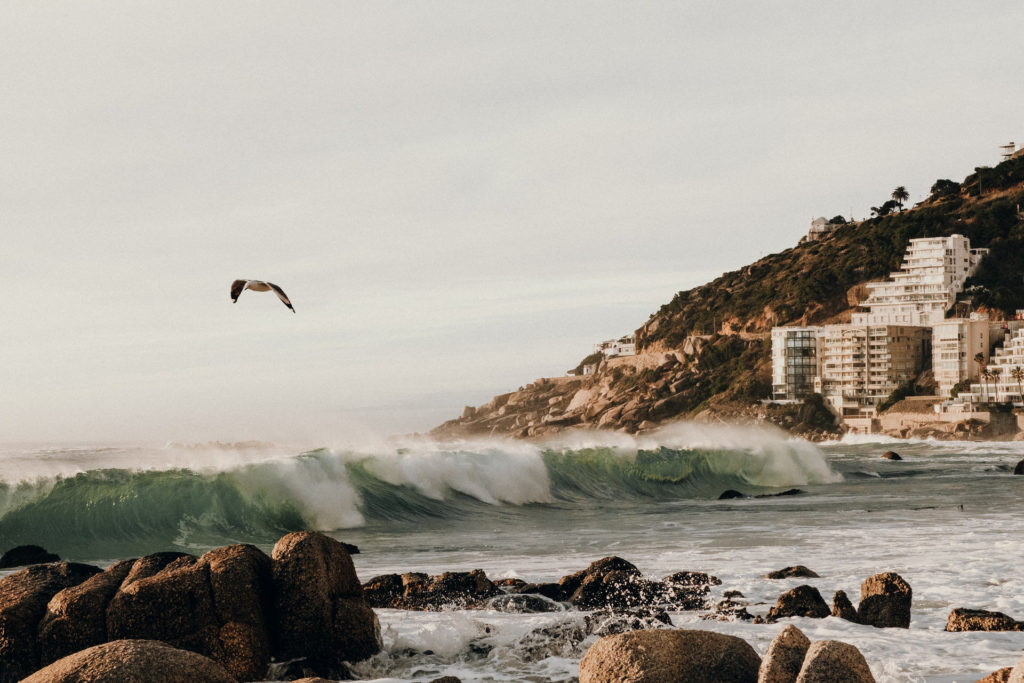 Clifton Beach 4 in Kapstadt
