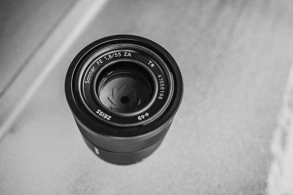 Test und Review zum Zeiss 55mm 1.8