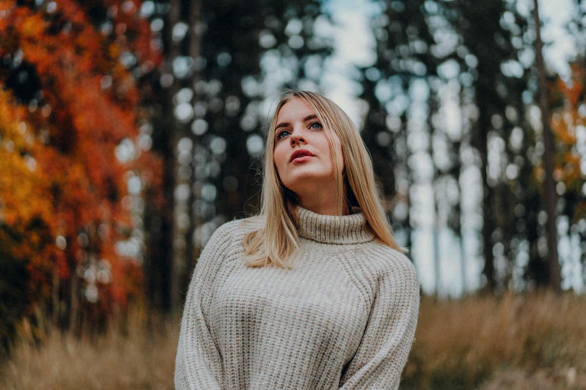 Die beste Brennweite für Portrait Fotografie