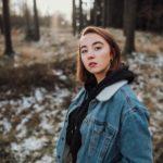 Portrait mit Weitwinkel fotografieren: Faszinierende 24mm und 35mm Portrait Fotografie