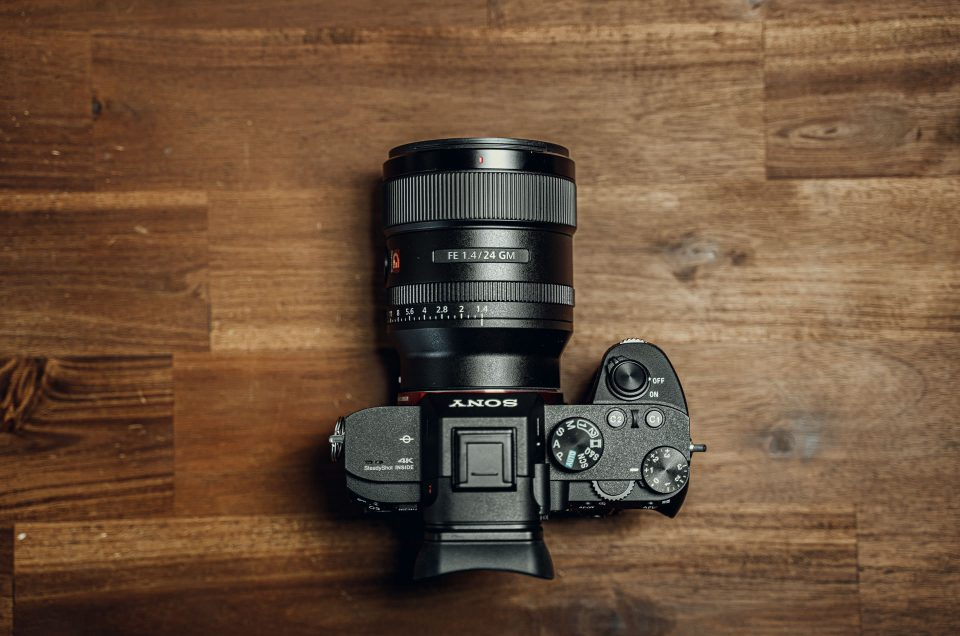 Sony 24mm 1.4 GM Test & Review: Winziges Objektiv erster Sahne (vs. Sigma Art)