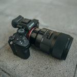 Sigma 35mm 1.4 Sony E-Mount Review & Test: Vollformat Legende für Portrait- und Hochzeiten (VS. Sony Zeiss 35mm 1.4)