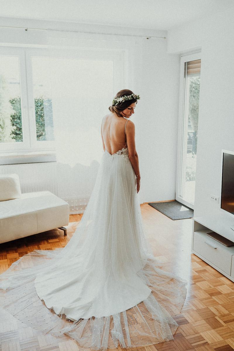 Sigma 35mm 1.4. Sony E-Mount Hochzeit