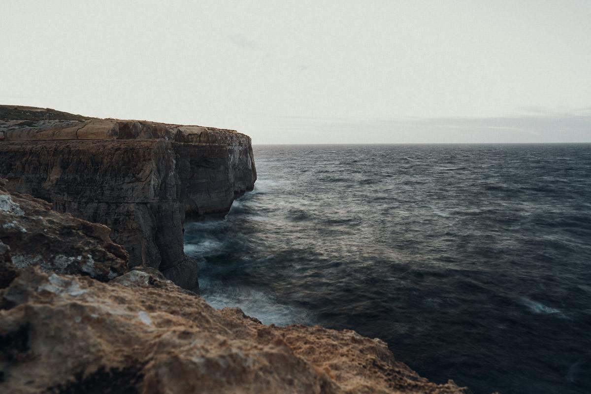 Wied Il Mielah Malta