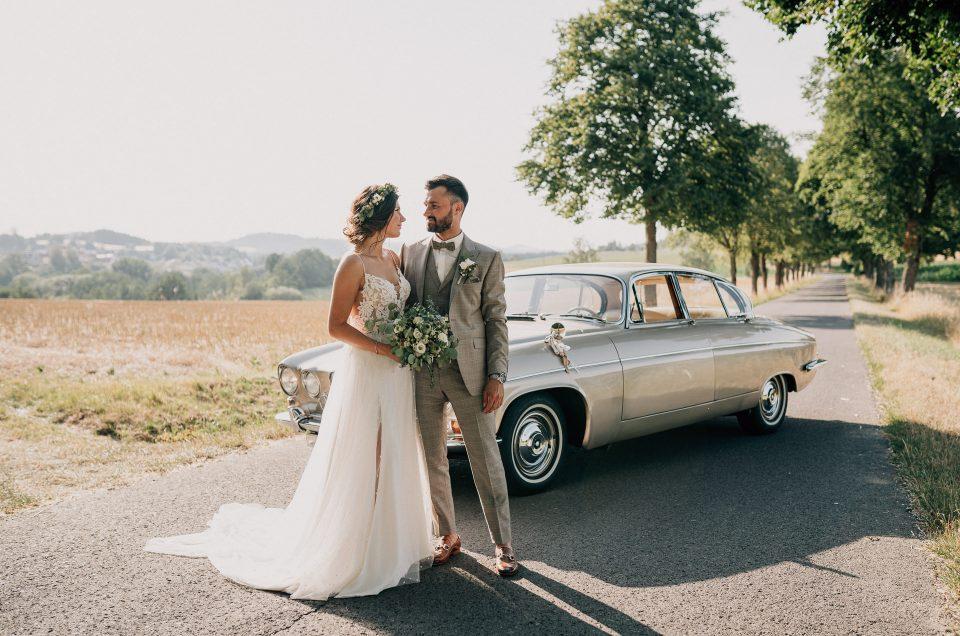 Hochzeitsfotograf in Bayreuth und Weiden – Unser Authentic Wedding Fotografie Projekt