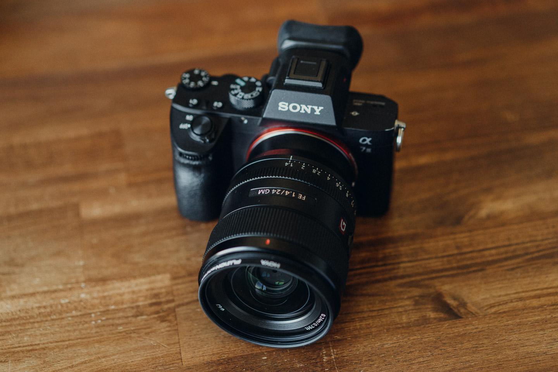 Kamera Kaufberatung - Spiegellose Systemkamera