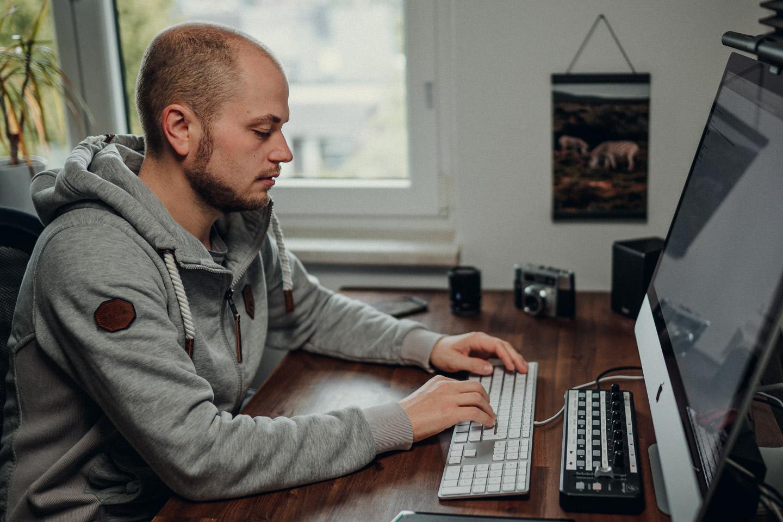 Produktiv arbeiten - Aufgaben gesammelt erledigen
