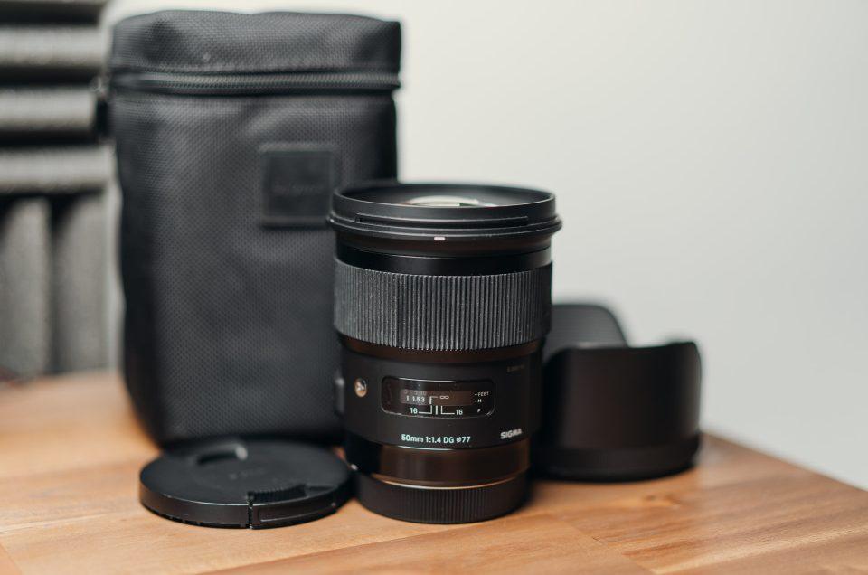 Kamera Ausrüstung schnell und einfach über MPB verkaufen (Werbung)