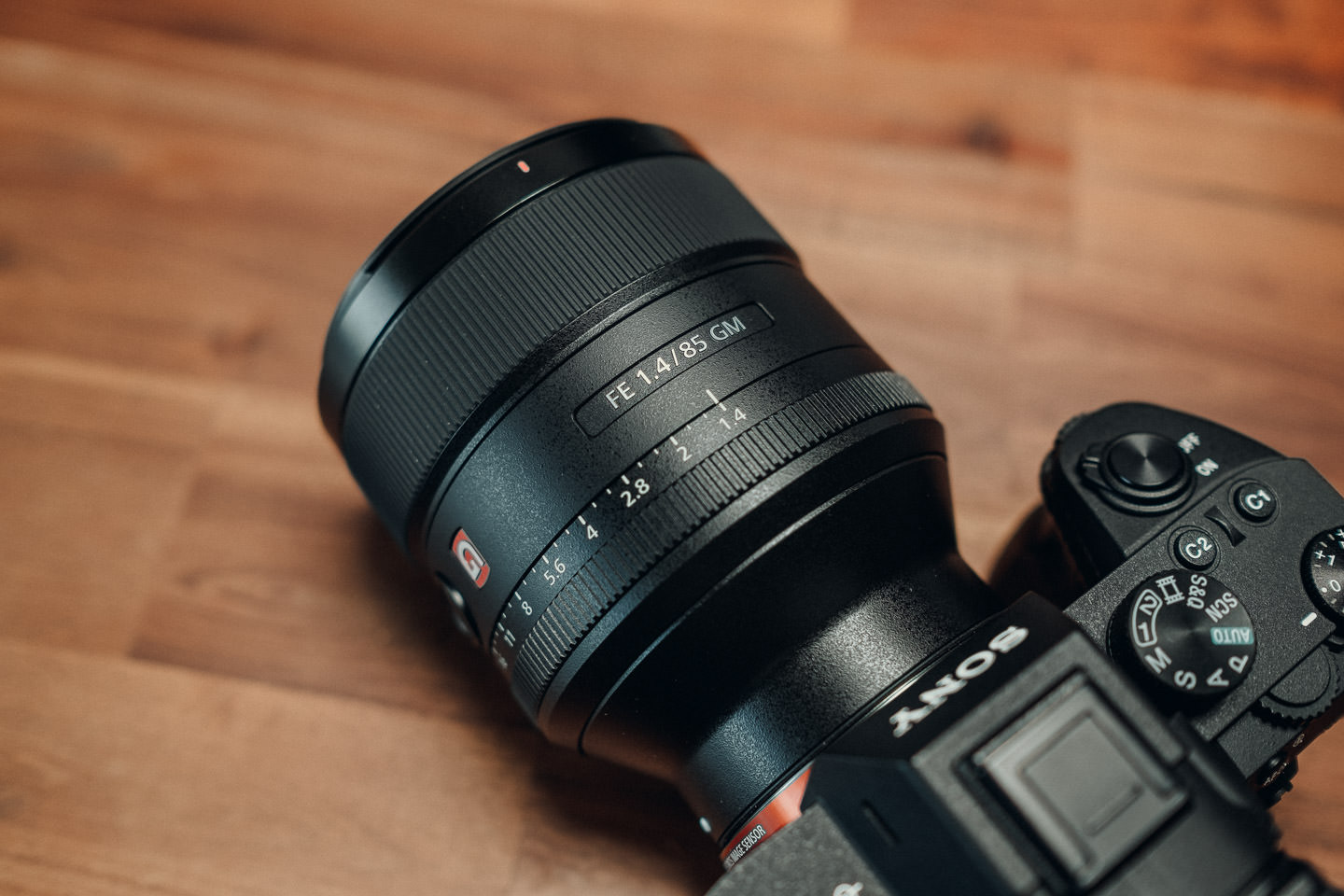 Sony 85mm 1.4 GM Review
