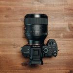 Sony 85mm 1.4 GM Test & Review: Immernoch Konkurrenzlos gut? (vs. Sigma Art)