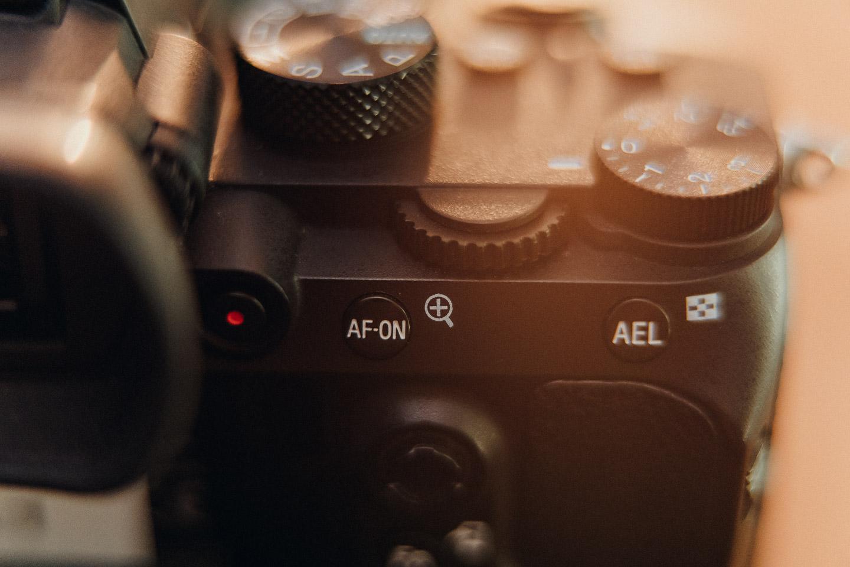 Kamera Fokus Grundlagen Ratgeber - Single Spot bis AF Tracking