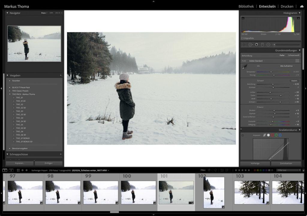 Adobe Lightroom Alternative Vergleichstest